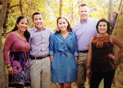 2012 Family Photo